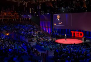 TED-Talks-Conference