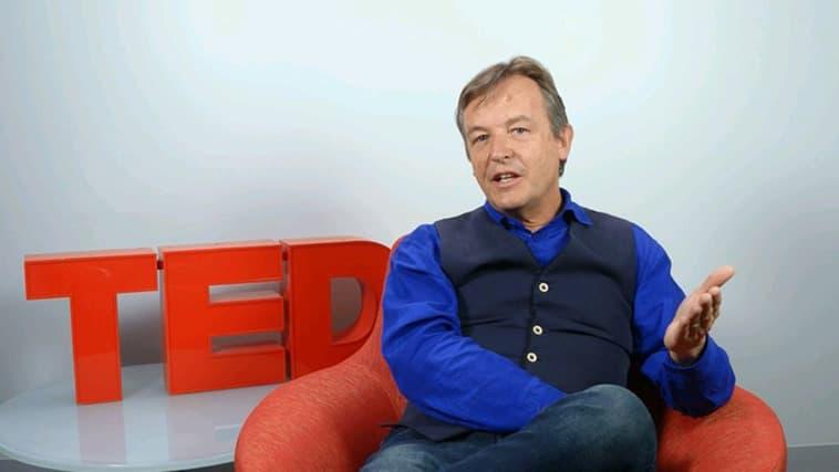 Réussir présentations TED Talks