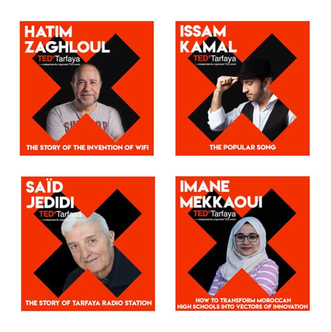 TEDx-Tarfaya-Speakers