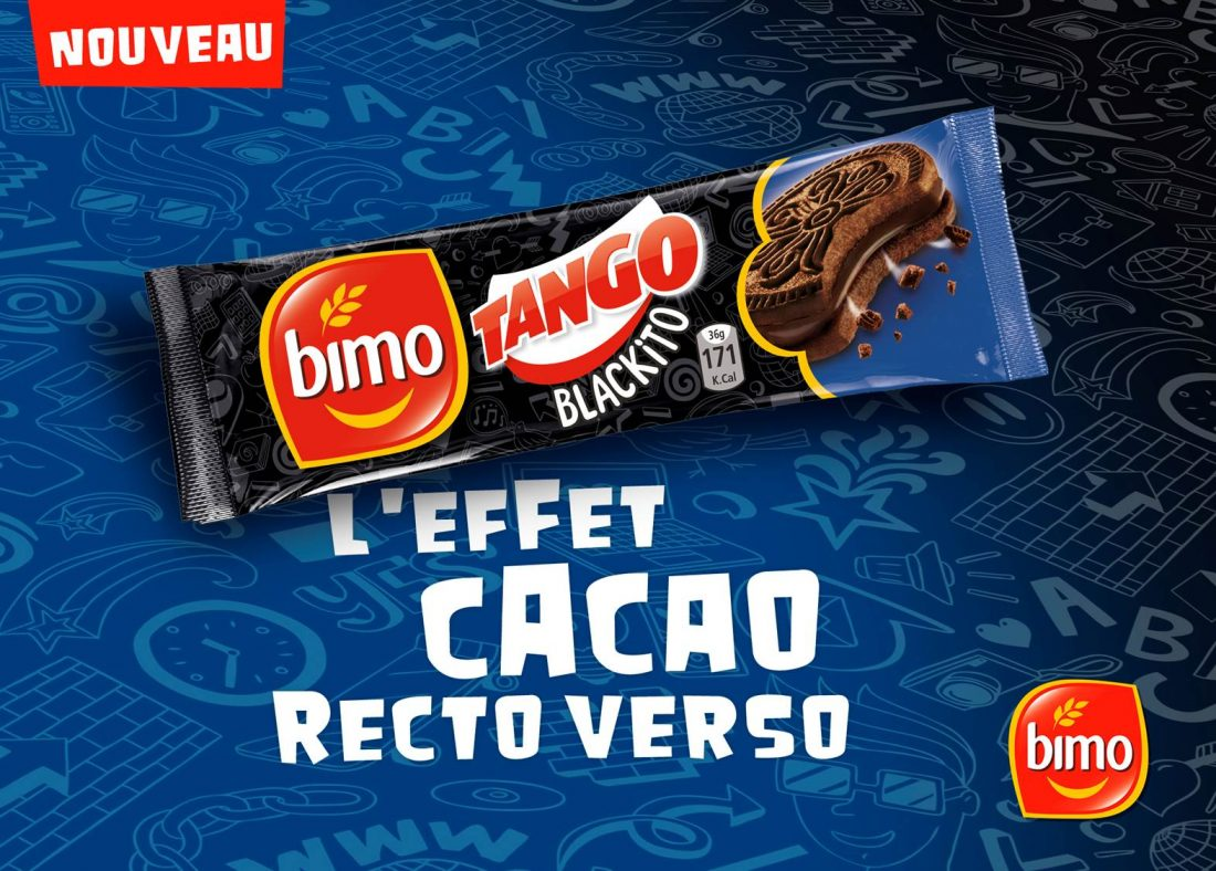 Tango KV