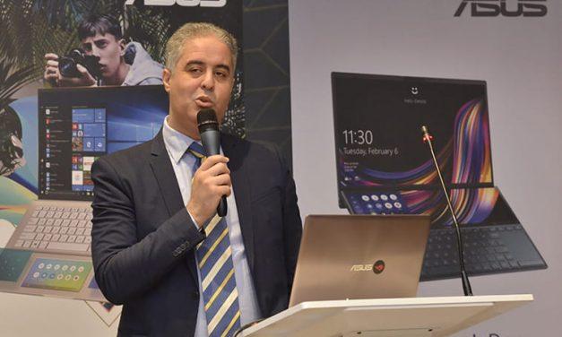 ASUS dévoile ses gammes ZenBook et VivoBook