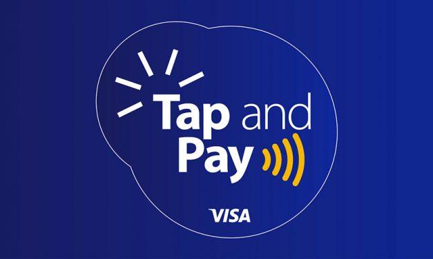 """Visa : Le système sans contact """"Tap and Pay"""" débarque au Maroc"""