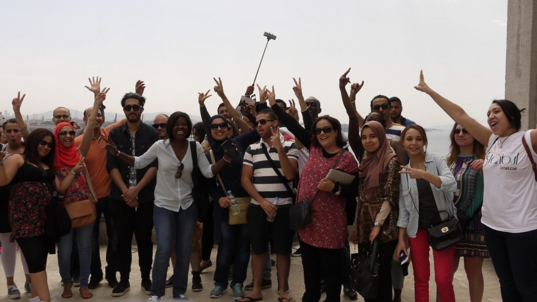 Team Building & Incentive : Intelcia offre un séjour à Istanbul à ses 100 meilleurs collaborateurs au Maroc