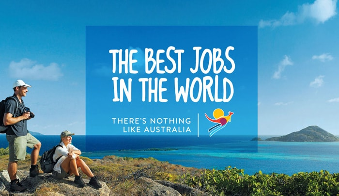 The Best Jobs in the World 02