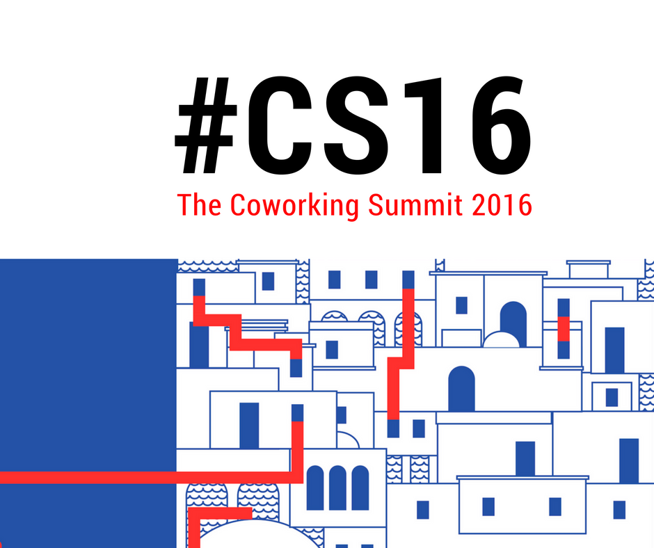 The Coworking Summit 2016