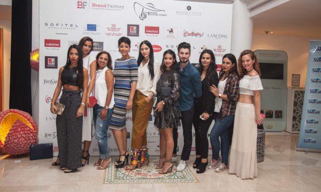 The Fashion Blogging Summit, du 19 au 21 octobre à Marrakech
