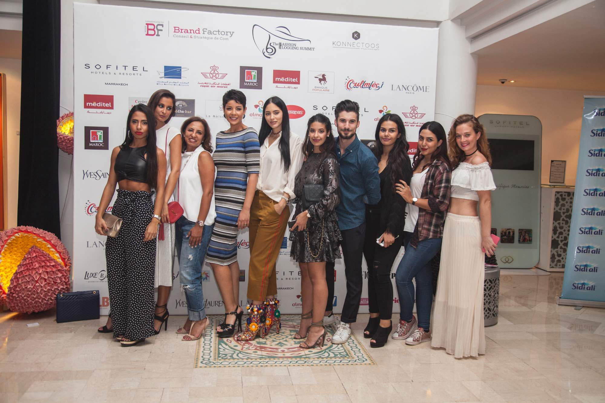 The Fashion Blogging Summit, du 19 au 21 octobre à Marrakech