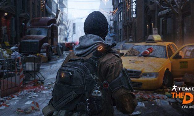 Tom Clancy's The Division : Notre avis sur la beta