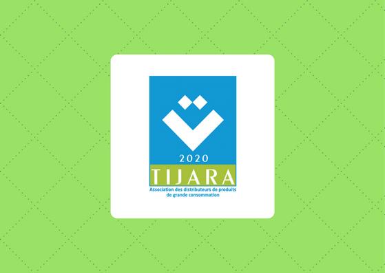 Création de l'association des distributeurs de produits de grande consommation « TIJARA 2020 »