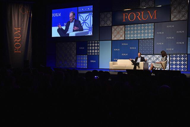 Tim Berners-Lee Web Summit