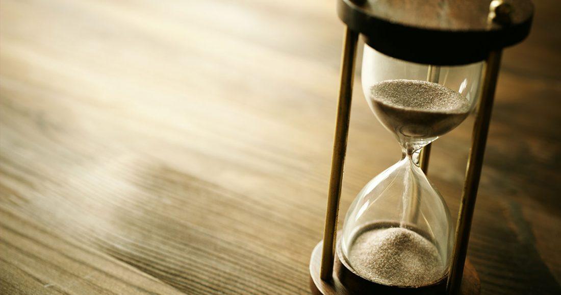Laisser ou ne pas laisser le temps au temps ?