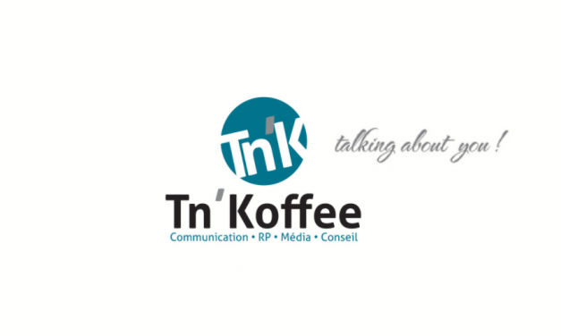 Tn'Koffee : Brand Factory et KMK Advertising fusionnent