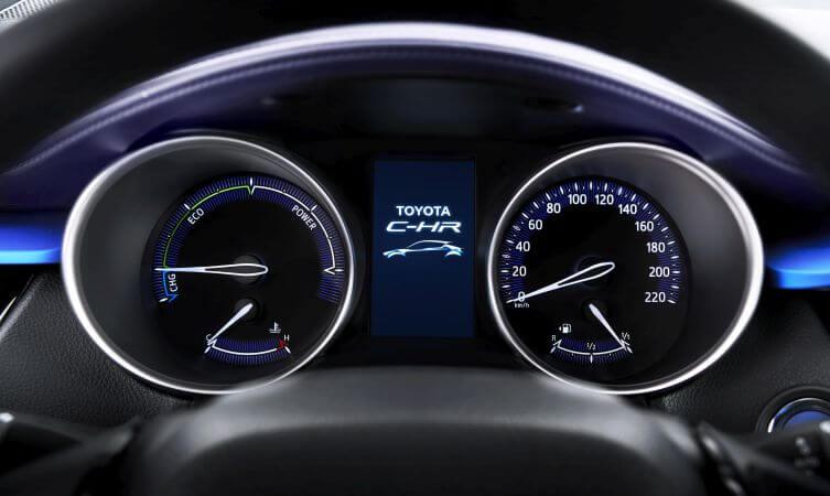 Toyota CHR 06