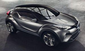 Toyota CHR 07