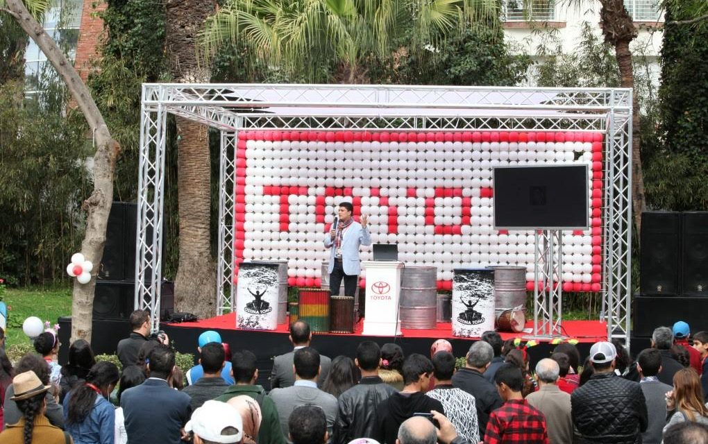Toyota Dream Car Art Contest : Plus de 1200 participants