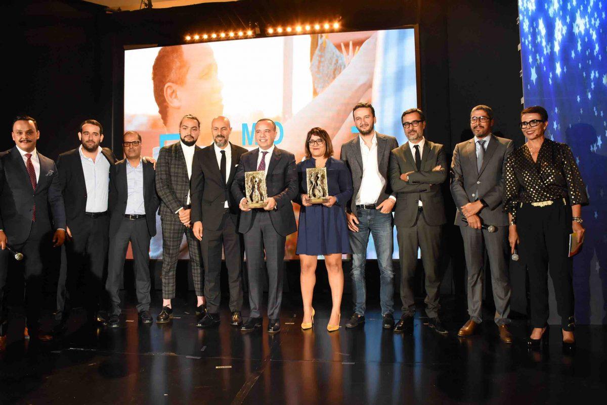 La marque Mio remporte la première édition du Trophée Tilila