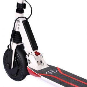 Trottinette électrique E-Twow S2 Booster Plus 33 V Noir - 03
