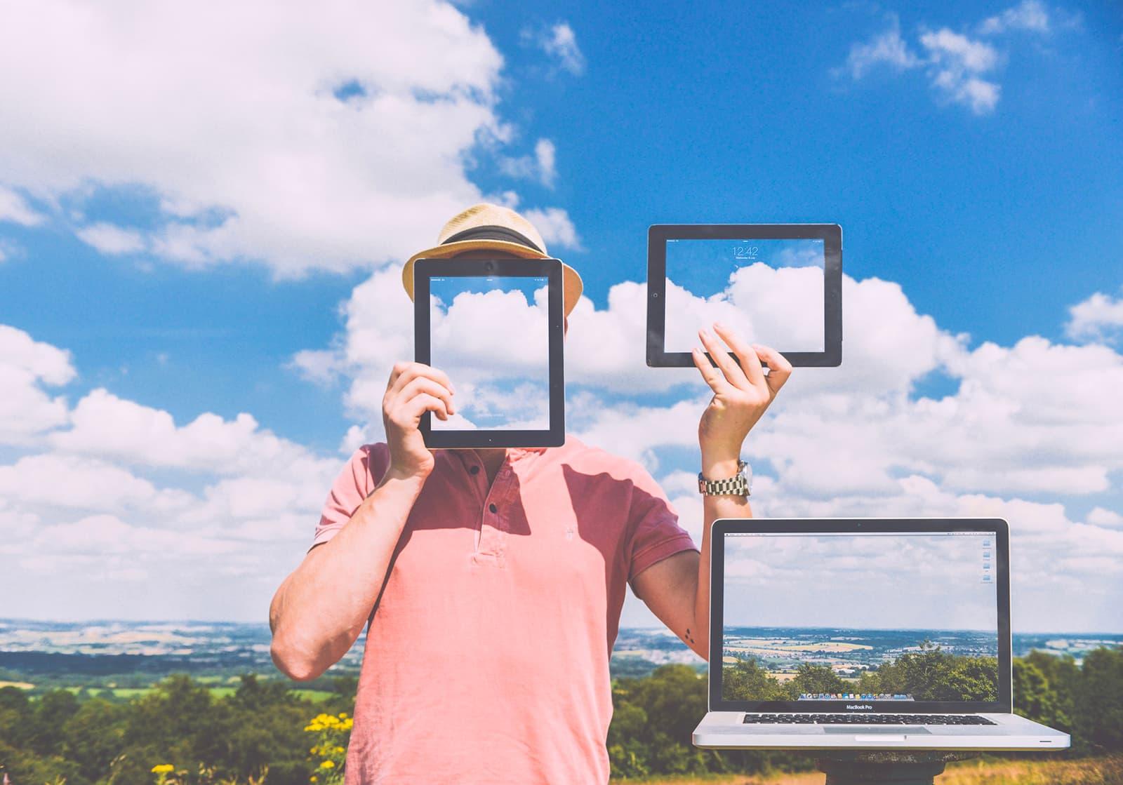Instagram, UGC et droit d'auteur : Quelles sont les règles ?