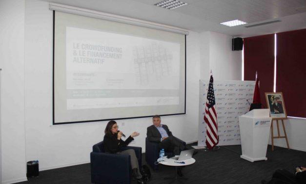 L'UIC organise une conférence sur le crowdfunding