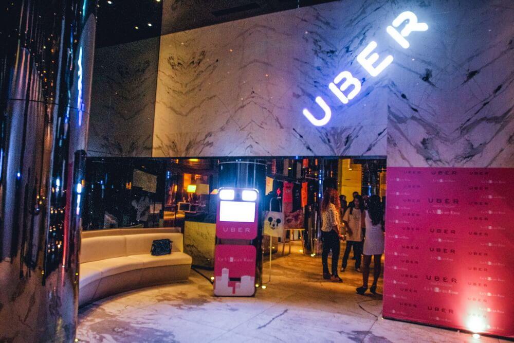 Uber Casablanca 03