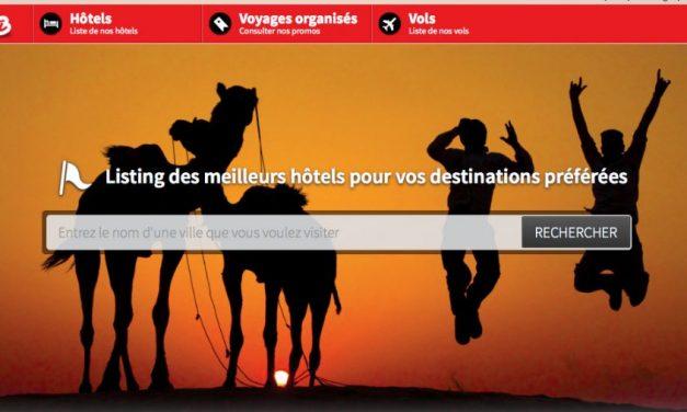 Voy.ma : une nouvelle agence de voyage en ligne made in Morocco