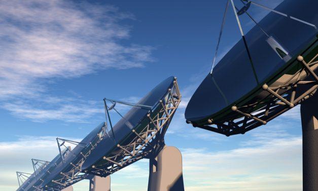 Entreprises : Les solutions de connectivité par satellite arrivent chez inwi