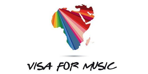 #VisaForMusic : Salon professionnel des musiques d'Afrique et du Moyen-Orient