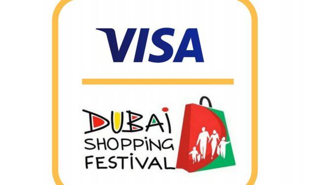Les Visa Impossible Deals de retour au Dubaï Shopping Festival