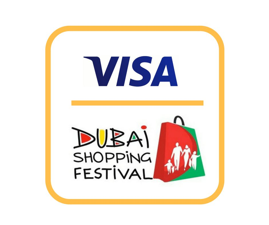 Les Visa Impossible Deals de retour au Dubaï Shopping Festival
