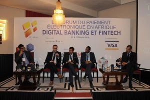 Visa drives digitalization agenda at African electronic payments forum 1