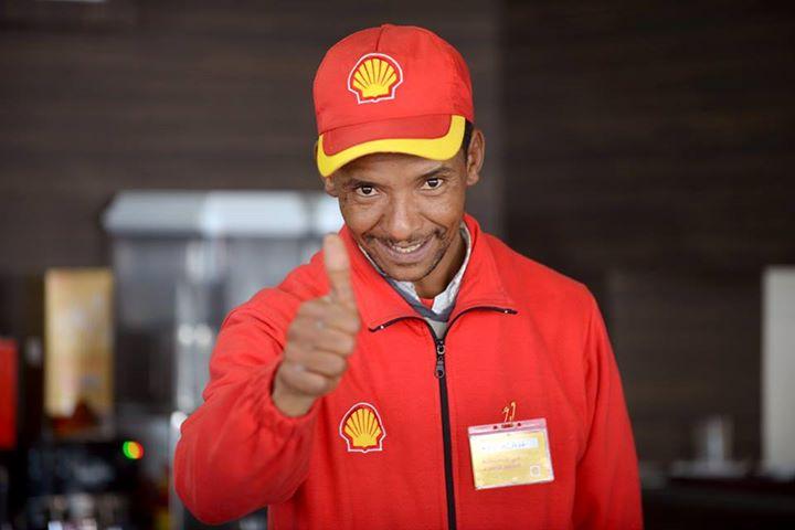 Vivo Energy Maroc Shell