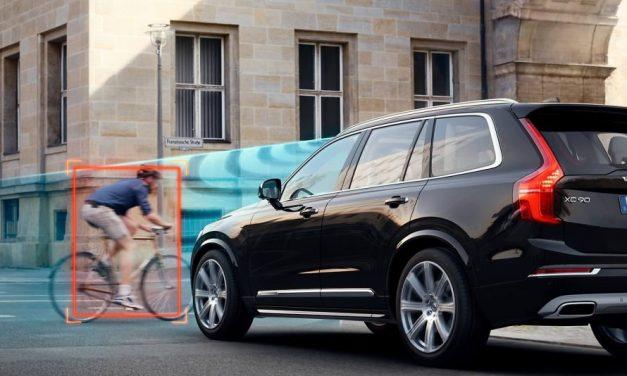 Les dernières innovations de la marque Volvo