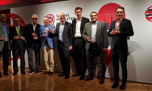 Le GAM honoré à Global Marketer Week