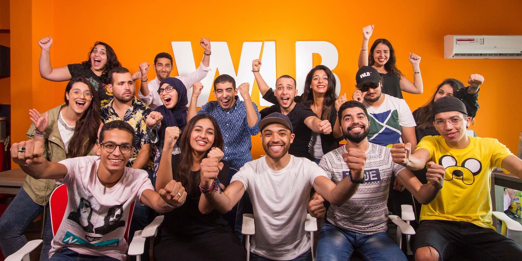 Welovebuzz : Après le Maroc, l'Egypte