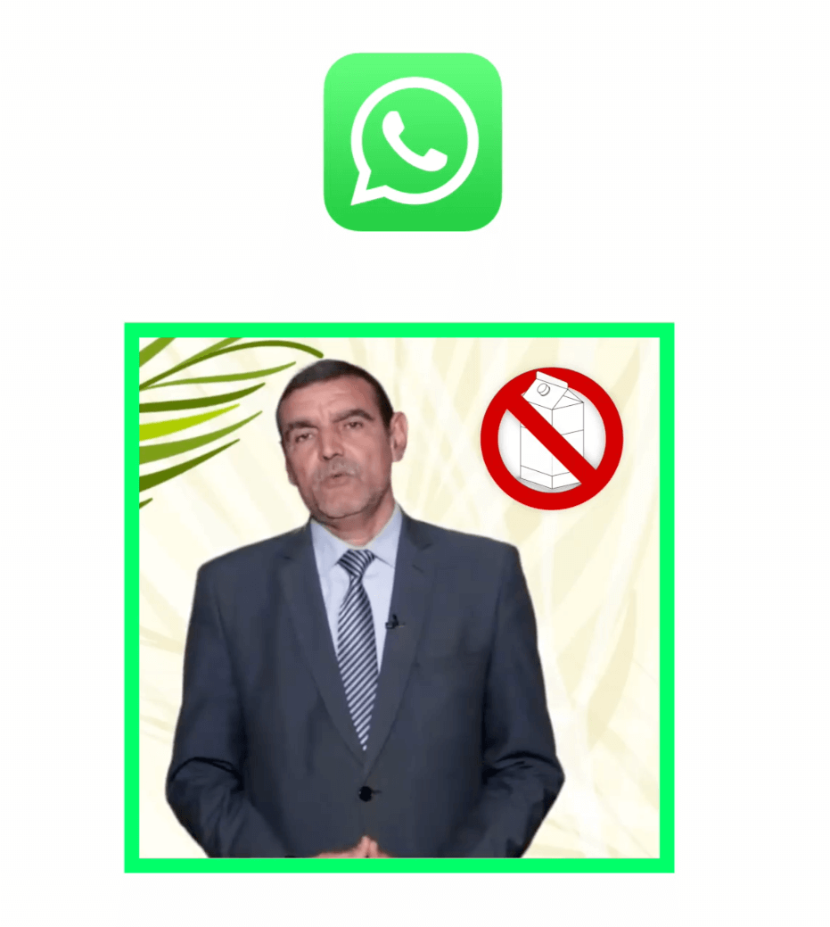 Whatsapp Messaging Advices