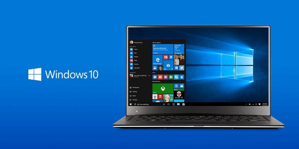 Lancement : Windows 10 disponible en mise à jour gratuite dans 190 pays