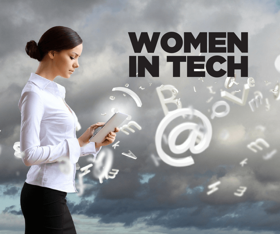 Women In Tech : Support & Inspiration