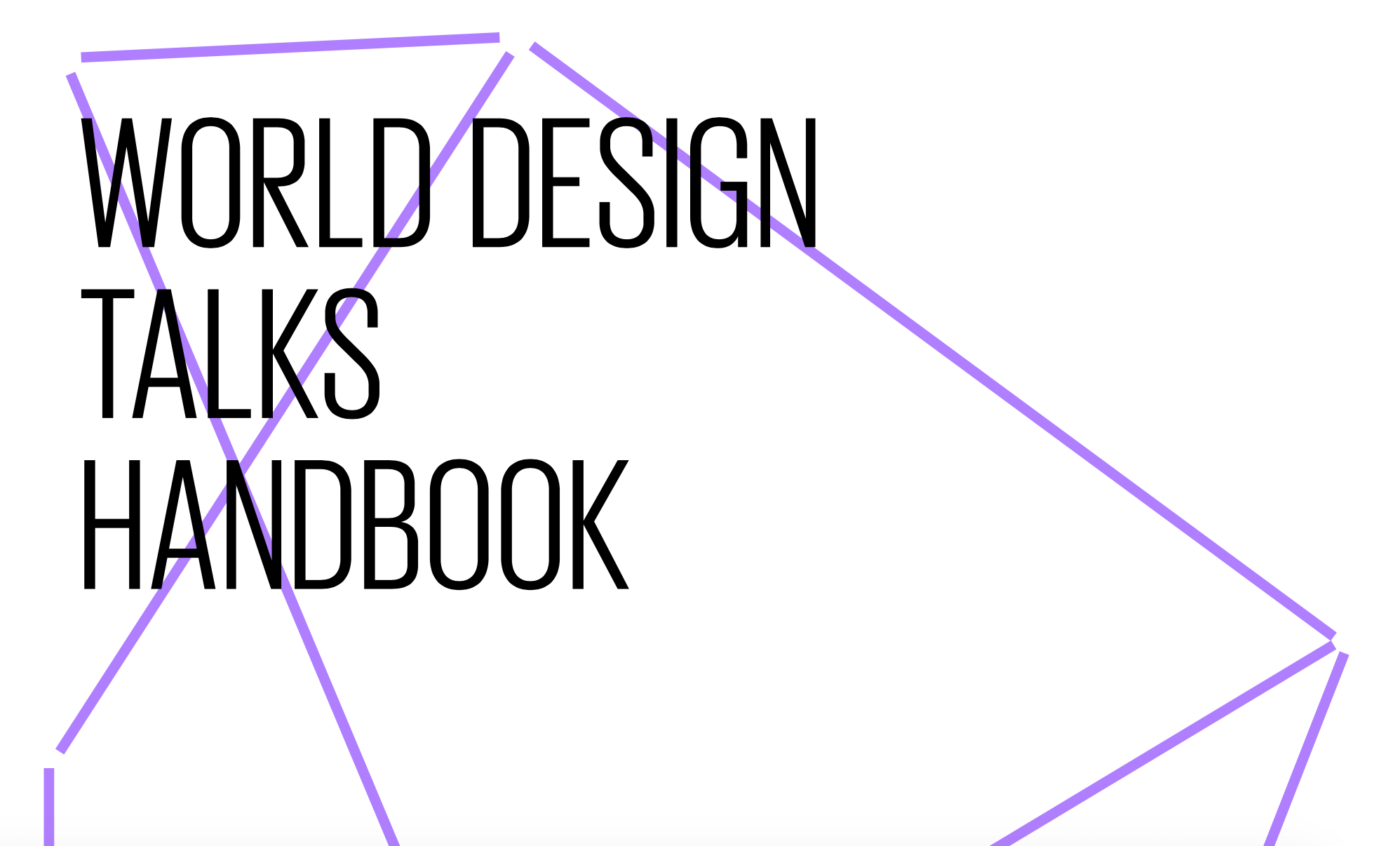 4ème World Design Talks by Africa Design Days