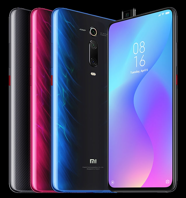 Xiaomi-mi-T9-range