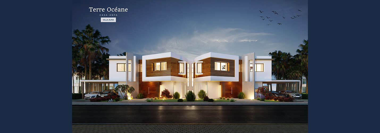 Yamed Capital lance Yamed Promotion, sa marque dédiée aux segments du haut standing et du luxe