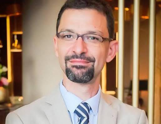 Marque digitale : Entretien avec Yasser Monkachi