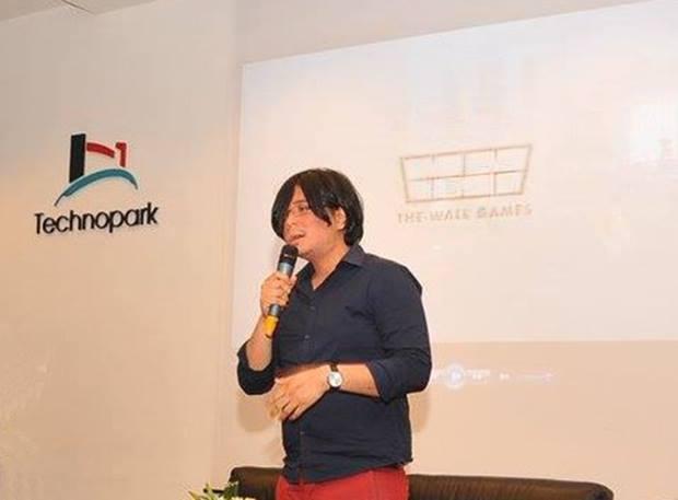 Interview avec Yassine Arif, développeur de jeux vidéo, activiste de l'industrie ludique marocaine