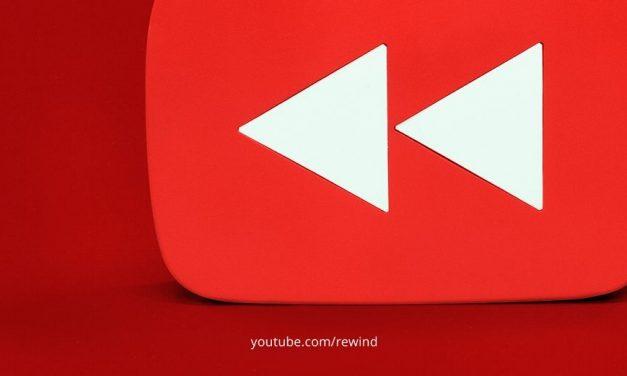 #YoutubeRewind : 2014 en vidéo
