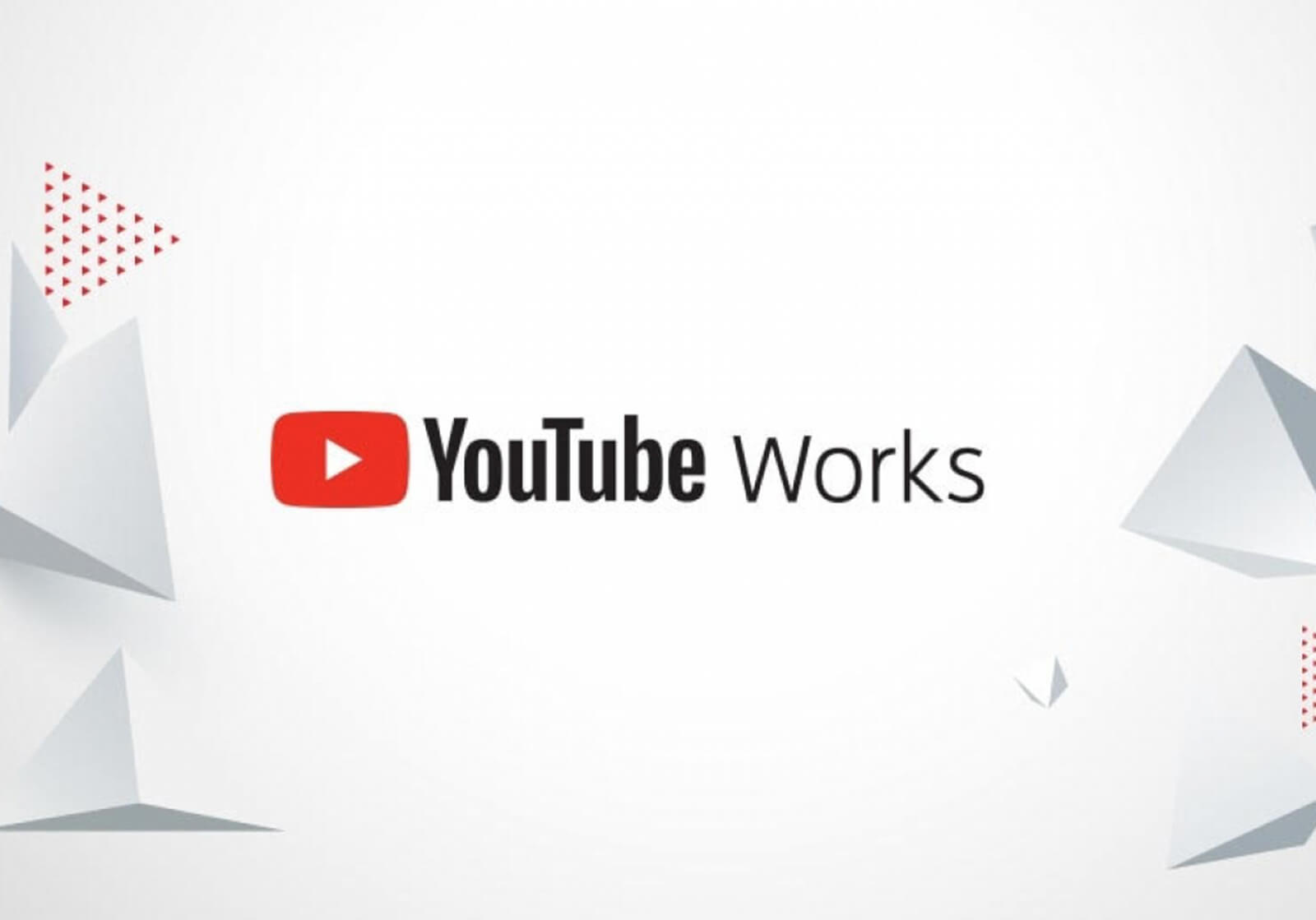 Prix YouTube Works : Le palmarès