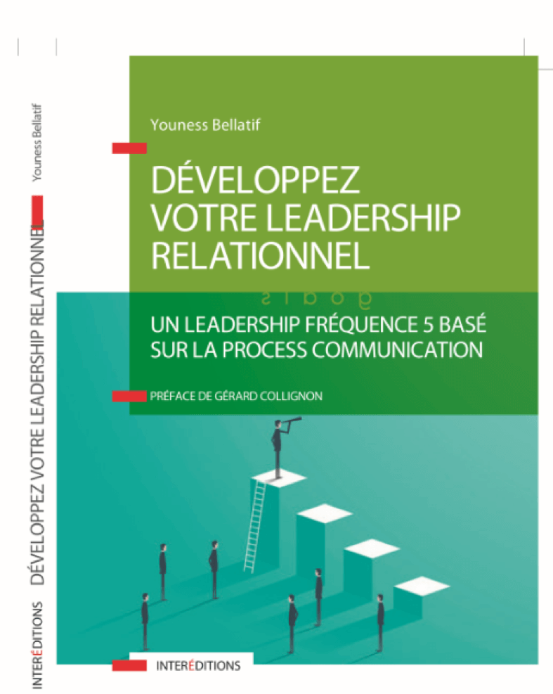 Youssef Bellatif Developpement Leadership Relationnel