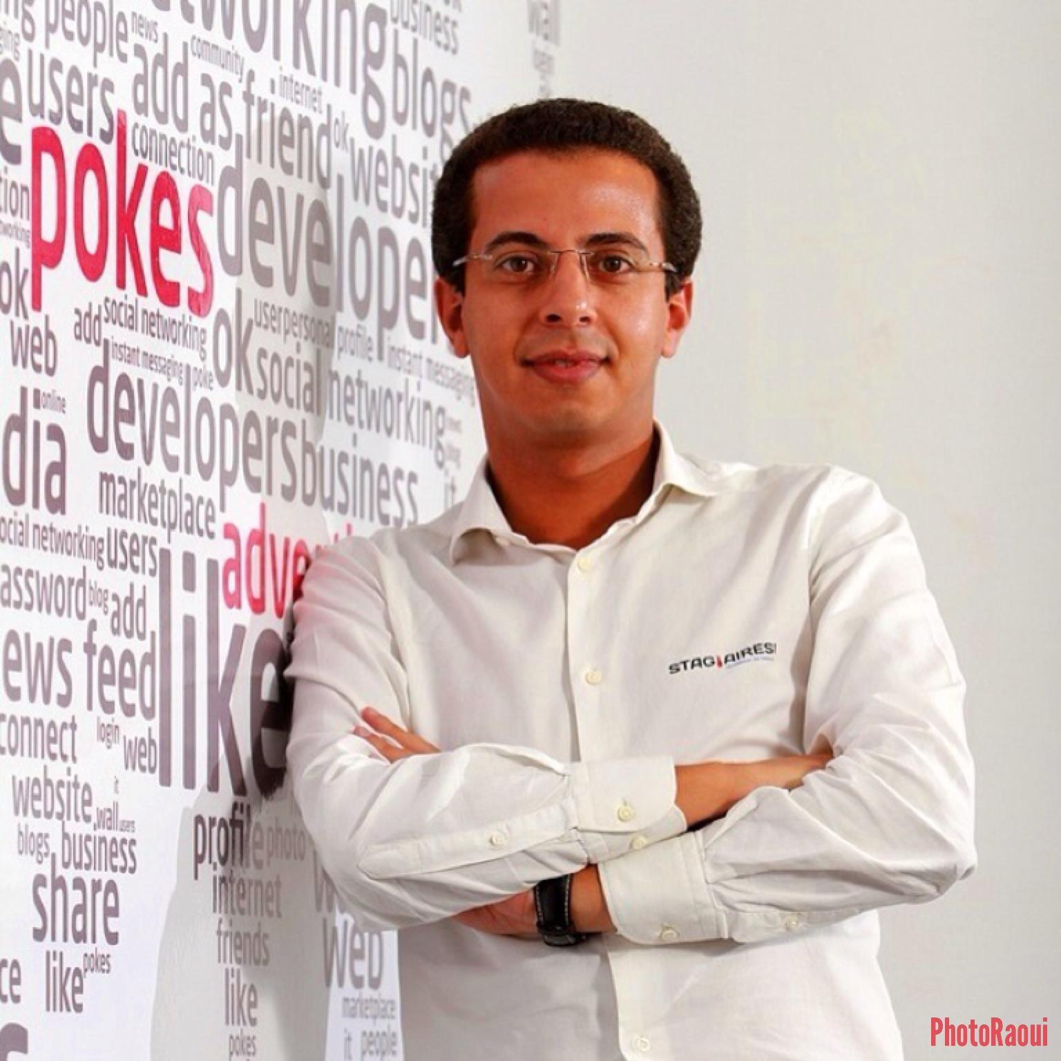 Youssef El Hammal
