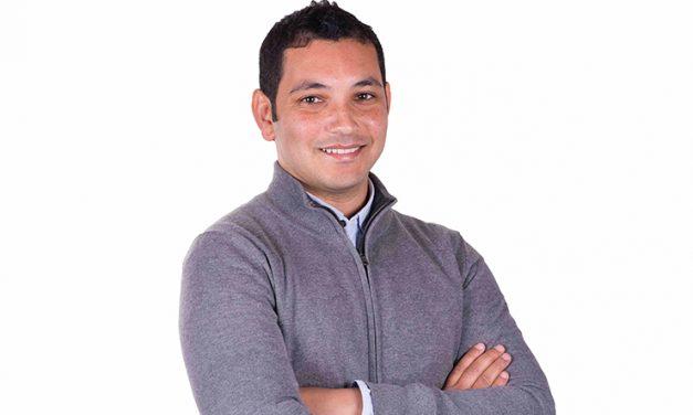 Youssef Lemrini, Fondateur de Manageo