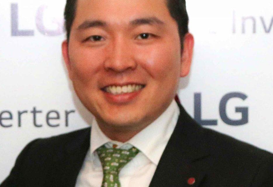 Entretien avec Zeehan Chin, Product Manager chez LG