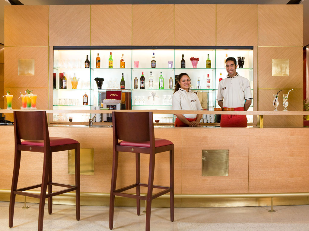 accor hotels ibis bar