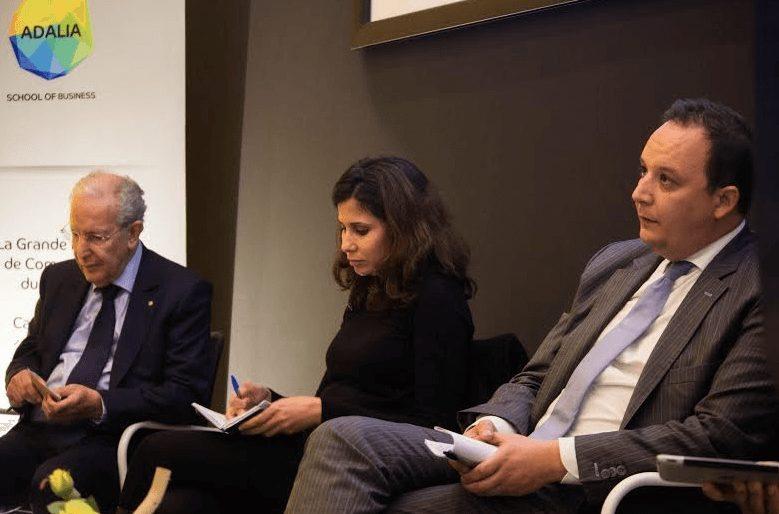 Conférence Débat :«Entrepreneuriatau Maroc, fantasmes et réalités»